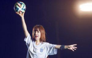 วิธีแทงบอลอย่างฉลาด